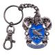 Harry Potter - Porte-clés métal Ravenclaw 5 cm