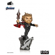 Avengers Endgame - Figurine Mini Co. PVC Thor 21 cm