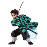 Demon Slayer Kimetsu no Yaiba - Statuette Ichibansho Tanjiro Kamado (The Second) 13 cm