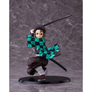 Demon Slayer Kimetsu no Yaiba - Statuette Tanjiro Kamado (Standard version) 17 cm