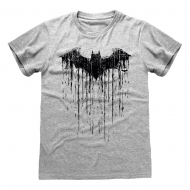Batman - T-Shirt Dripping Logo Batman