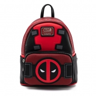 Marvel Comics - Sac à dos Deadpool Merc With A Mouth by Loungefly
