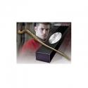 Harry Potter - Réplique baguette de Viktor Krum (édition personnage)