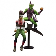 Spider-Man - Marvel Select figurine Classic Green Goblin 18 cm