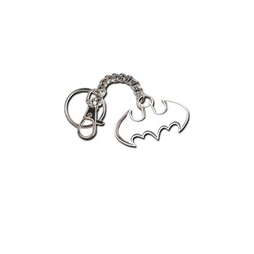 Batman - Porte-clés métal Logo