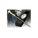 Harry Potter - Réplique baguette de Lord Voldemort (édition personnage)