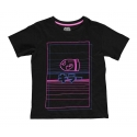 Nintendo - T-Shirt femme Bullet Bill