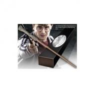 Harry Potter - Réplique baguette de Harry Potter (édition personnage)