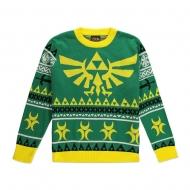 The Legend of Zelda - Sweat Christmas Hyrule Bright