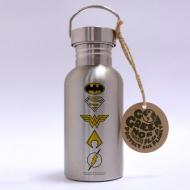 DC Comics - Bouteille métal Logos DC Comics