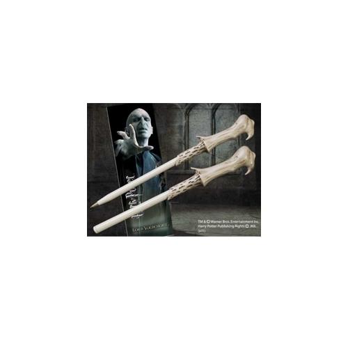 Harry Potter - Set stylo à bille et marque-page Lord Voldemort
