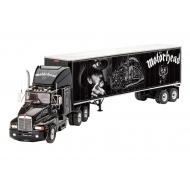 Motorhead - Maquette 1/32 Tour Truck 55 cm