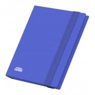 Ultimate Guard - Flexxfolio™ 20 pages à 2 poches Bleu