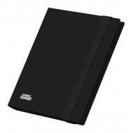 Ultimate Guard - Flexxfolio™ 20 pages à 2 Poches Noir