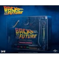 Retour vers le Futur - Time Travel Memories Kit Plutonium Edition