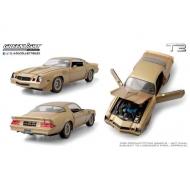 Terminator 2 - Réplique 1/18 métal Chevrolet Camaro Z/28 1979