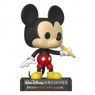 Mickey Mouse - Figurine POP! Classic Mickey 9 cm