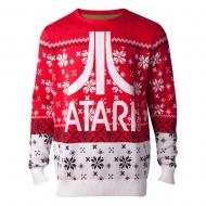 Atari - Sweat Christmas Logo Atari