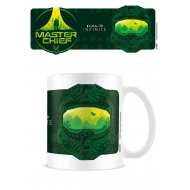 Halo Infinite - Mug Master Chief Forest