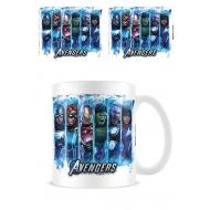 Avengers Gamerverse - Mug Heroes