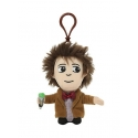 Doctor Who - Peluche Clip On du 11th Doctor sonore et lumineuse