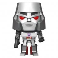 Transformers - Figurine POP! Megatron 9 cm