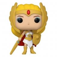 Les Maîtres de l'Univers - Figurine POP! Classic She-Ra 9 cm