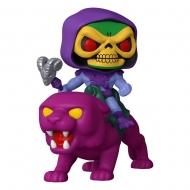 Les Maîtres de l'Univers - Figurine POP! Skeletor on Panthor 18 cm