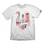 Call of Duty : Black Ops Cold War - T-Shirt Defcon-1