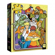 Scooby-Doo - Puzzle Those Meddling Kids! (1000 pièces)