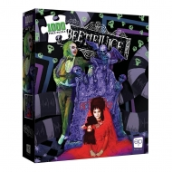 Beetlejuice - Puzzle Graveyard Wedding (1000 pièces)