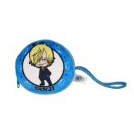 One Piece - Porte-monnaie Sanji