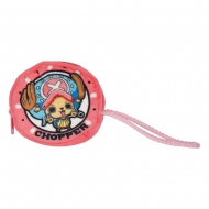 One Piece - Porte-monnaie Chopper