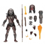 Predator 2 - Figurine Ultimate Guardian Predator 20 cm