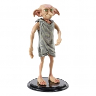 Harry Potter - Figurine flexible Bendyfigs Dobby 19 cm