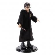 Harry Potter - Figurine flexible Bendyfigs  19 cm