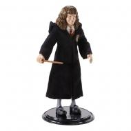 Harry Potter - Figurine flexible Bendyfigs Hermione Granger 19 cm
