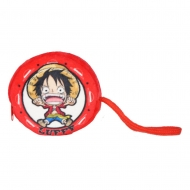 One Piece - Porte-monnaie Luffy