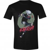 Naruto Shippuden - T-Shirt Kakashi
