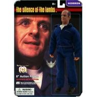 Le Silence des Agneaux - Figurine Hannibal Lecter 20 cm