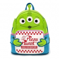 Disney - Sac à dos Toy Story by Loungefly Alien Pizza Box