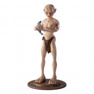 Le Seigneur des Anneaux - Figurine flexible Bendyfigs Gollum 19 cm
