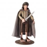 Le Seigneur des Anneaux - Figurine flexible Bendyfigs Frodo Baggins 19 cm