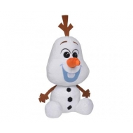 La Reine des neiges 2 - Peluche Chunky Olaf 43 cm