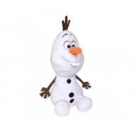 La Reine des neiges 2 - Peluche Friend Olaf 50 cm