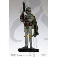 Star Wars - Statuette Elite Collection Boba Fett 2 21 cm