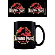 Jurassic Park - Mug Classic Logo