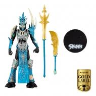 Spawn - Figurine Madarin Spawn Gold Label Series 18 cm