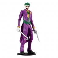 DC Comics - Figurine DC Multiverse Modern Comic Joker 18 cm
