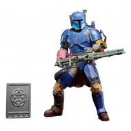 Star Wars The Mandalorian - Figurine Credit Collection 2020 Heavy Infantry Mandalorian 15 cm